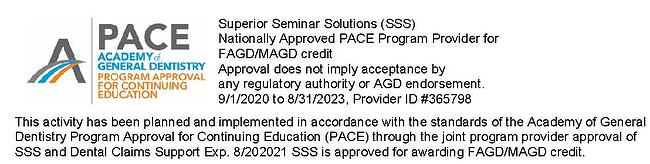 AGD Logo-PACE Statement Joint Provider DCS 2020
