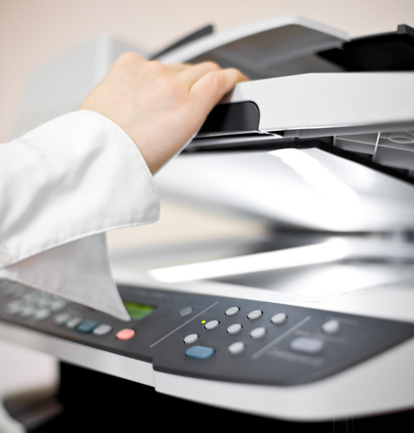 Scanning Dental Explanation of Benefits Into Patient Charts – Is this the best record keeping practice?