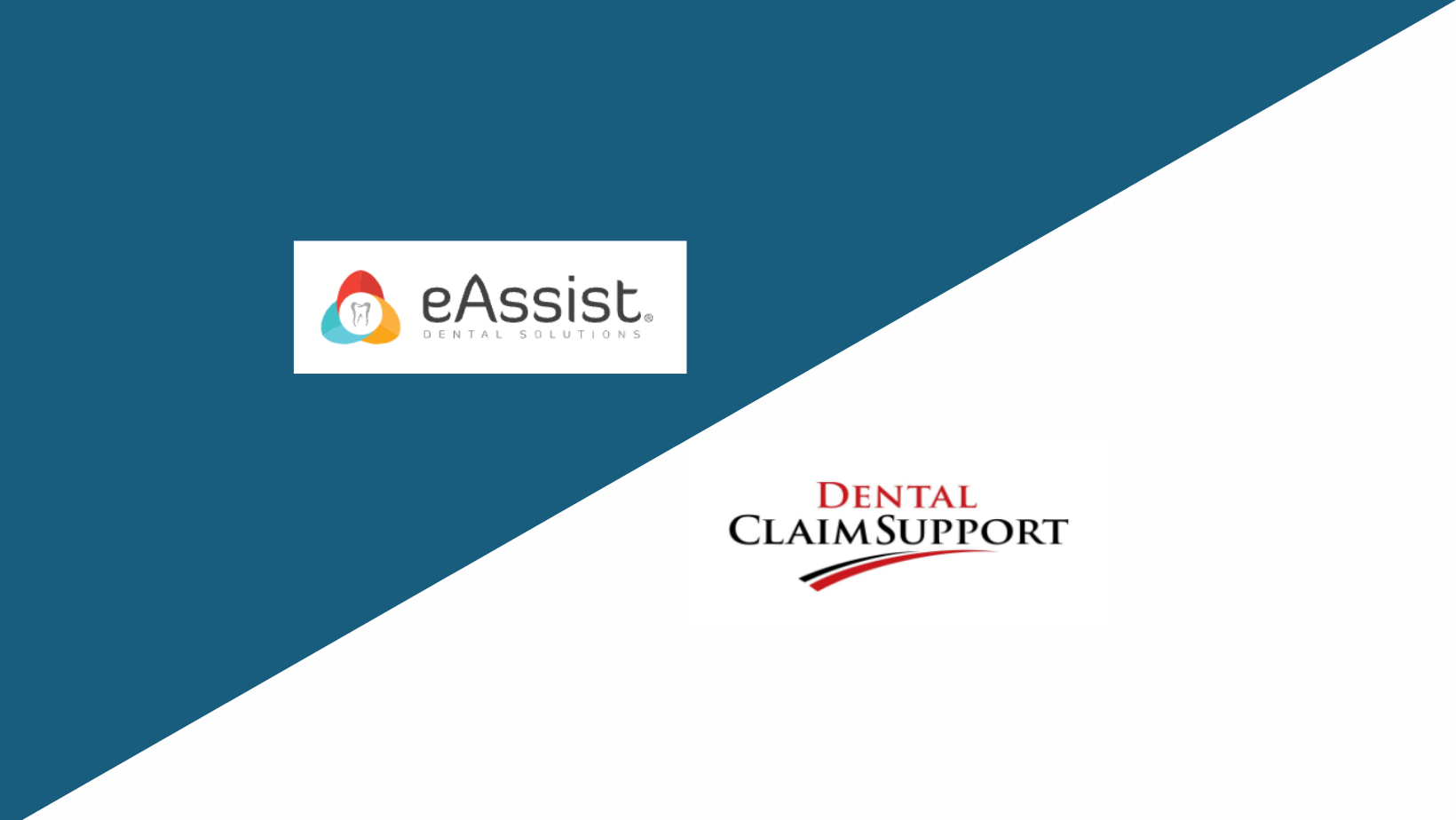 eAssist Dental Solutions vs Dental ClaimSupport: choosing the right dental billing company for you