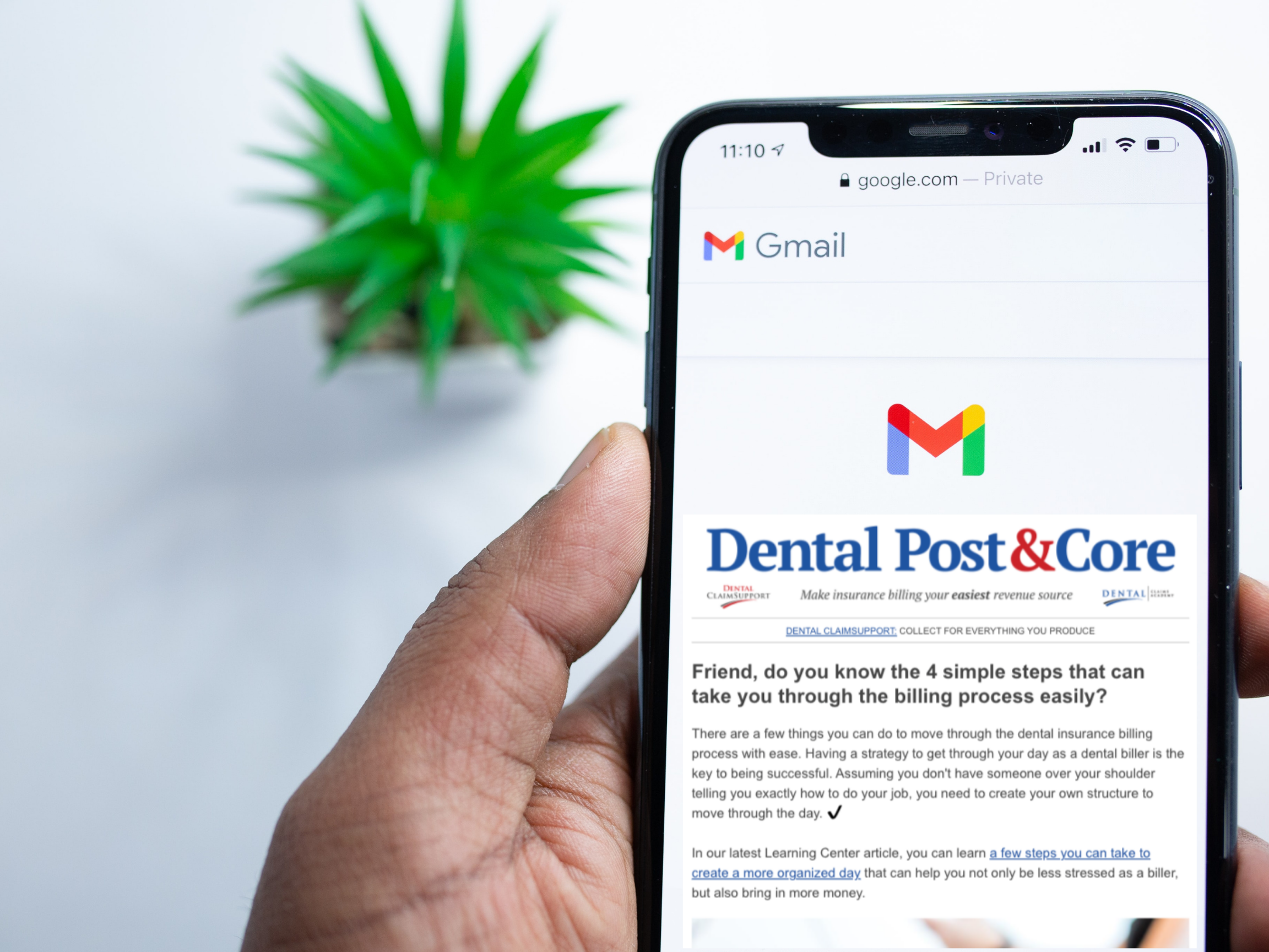 3 reasons you'll build a better dental practice by subscribing to the Dental Post & Core