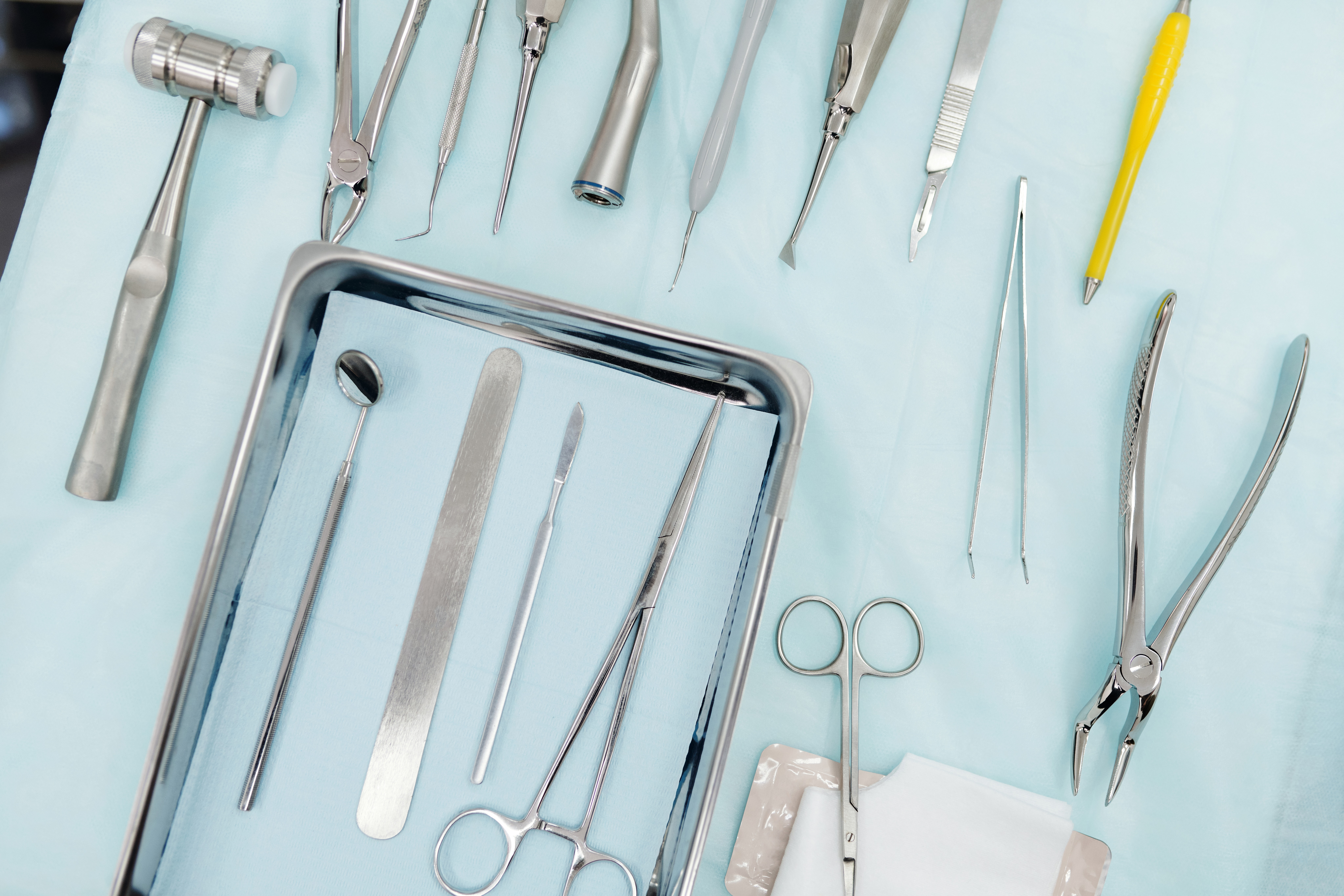 What is the best way to track unpaid dental claims?